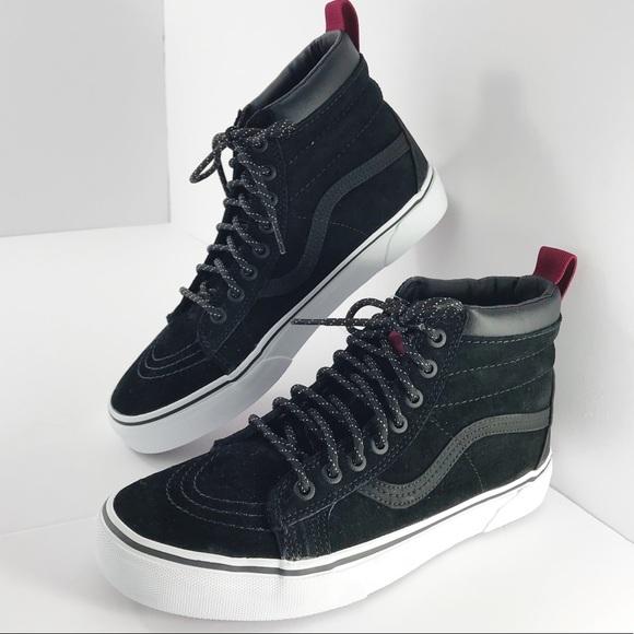 bc5b5e9809 Vans SK8 Hi MTE Skate Shoe